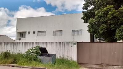 BARRACÃO - VARGEM GRANDE - PINHAIS