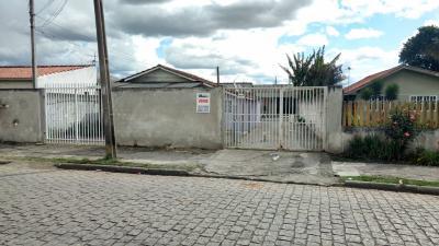 TERRENO - SÃO JOSE DOS PINHAIS